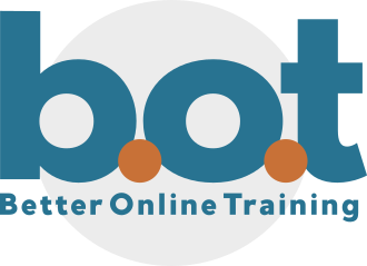 B.O.T - Better Online Training